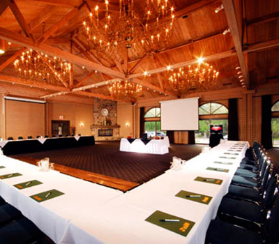 Conference Hotel Facilities