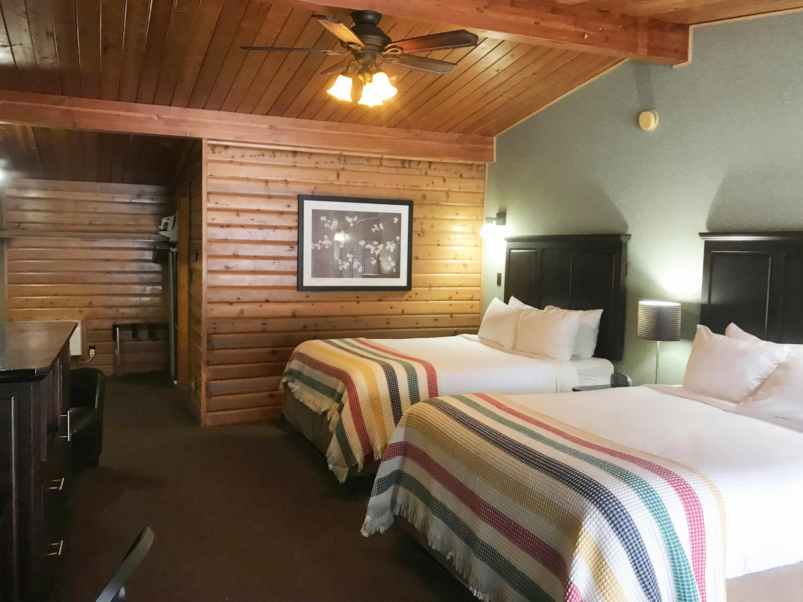 Hotel Grand Bend Oakwood Resort