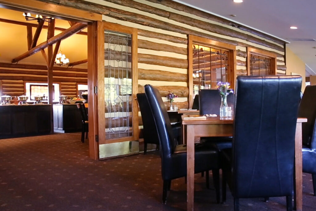 Restaurant Grand Bend
