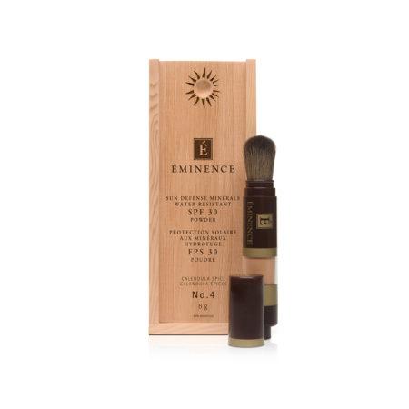 Eminence No.4 - Calendula Spice Sun Defense Minerals