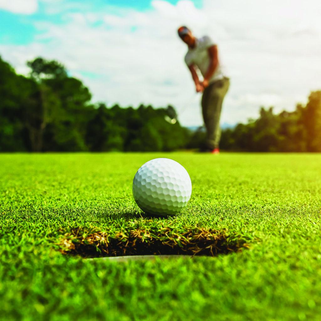 Grand Bend Golf